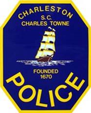 Chas Police Logo