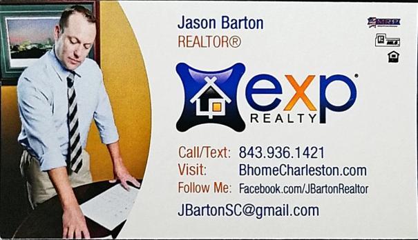Jason Bus Card