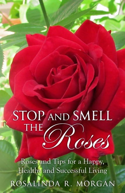 Stop and Smell the Roses Front Cover.jpg