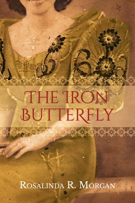 The Iron Butterfly Cover